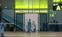 Covid-19: rapatriement de 220 Vietnamiens du Japon