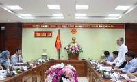 PNUD accorde 4,5 millions de dollars à Dak Lak pour s'adapter au changement climatique