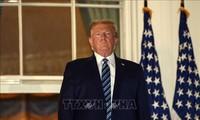 Le médecin de Donald Trump ouvre la porte à son retour en campagne dès samedi