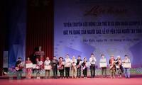 Le chant Pa dung des Dao et le rite Ky Yên des Tày de Bac Kan inscrits au Patrimoine culturel immatérial national