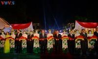 Ouverture de la Semaine «Made in Vietnam - Qualité vietnamienne»