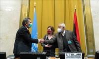 Libye-ONU : un accord de cessez-le-feu signé à Genève.