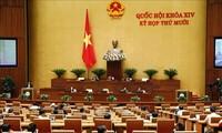 Les élus examinent les rapports sur la lutte anti-criminalité et anti-corruption 2020