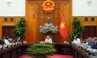 Nguyên Xuân Phuc exige une bonne tenue du 37e sommet de l'ASEAN
