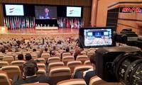 Déclaration de clôture de la Conférence internationale sur le retour des réfugiés syriens