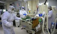Le bilan de la pandémie dans le monde: plus de 1 350 000 morts
