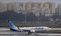 La compagnie aérienne émiratie flyDubai démarre des vols vers Israël