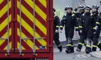 Quatre morts dans une explosion sur un site de traitement des eaux usées en Angleterre
