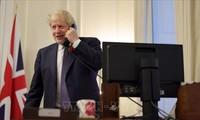 """Brexit : l'absence d'accord, une """"forte possibilité"""" pour Boris Johnson"""
