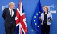 Brexit: Boris Johnson évoque des négociations «difficiles», mais reste ouvert