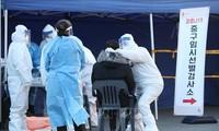 Coronavirus : les points à retenir en Australie,  en République de Corée et en Inde