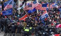 Washington: 6 200 militaires de la garde nationale déployés pour le maintien de l'ordre