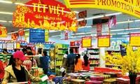 Têt : le ministère de l'Industrie et du Commerce applique des mesures de stabilisation des prix