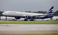 La Russie reprend ses vols vers le Vietnam, l'Inde, la Finlande et le Qatar