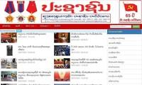 Les médias étrangers apprécient les politiques du PCV