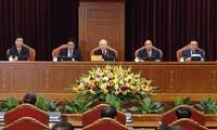 Opinion publique sur le nouveau comité central du PCV