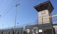 L'administration Biden veut fermer la prison de Guantánamo