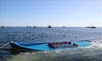 En Tunisie, 22 migrants sont portés disparus après le naufrage d'un bateau