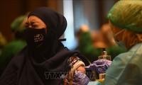 Le bilan de la pandémie dans le monde: plus de 2,5 millions de morts