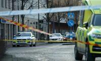 Suède: huit personnes blessées à l'arme blanche dans une «attaque terroriste» présumée