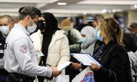 Paris assouplit les conditions de voyage pour 7 pays hors Union Européenne