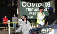 Covid-19: plus de 121 millions de cas recensés dans le monde