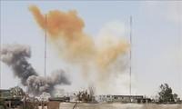 L'Arabie Saoudite intercepte huit drones piégés lancés par les Houthis ciblant deux universités