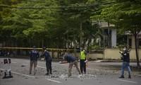 Indonésie: attentat suicide contre une cathédrale
