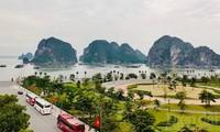 Tourisme: l'heure de la relance a sonné