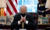 États-Unis : Joe Biden nomme ses premiers juges fédéraux