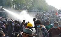 Myanmar: la communauté internationale appelle au dialogue