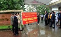 Covid-19: à partir du 1er avril, Hai Duong passera à l'état de «nouvelle normalité»