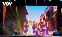 Ouverture des Journées de la culture sud-coréennes 2021 à Hôi An