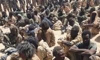 Tchad : plus de 300 rebelles et cinq militaires tués dans des combats