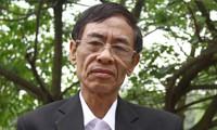 Hoàng Nhuân Câm, un poète charismatique