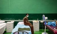 Coronavirus: l'Inde dépasse le seuil des 4000 morts par jour