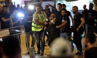 """Jérusalem: le quartette (ONU, UE, USA et Russie) exprime sa """"profonde préoccupation»"""