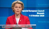 Levée des brevets sur les vaccins: l'UE renvoie la balle à Washington