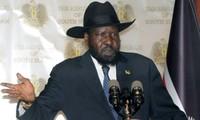 Soudan du Sud: le parlement dissous, étape attendue de l'accord de paix de 2018