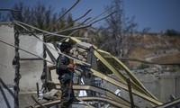 Afghanistan : au moins 11 morts après l'explosion d'une bombe au passage d'un bus