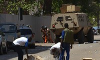 Burkina-Faso: Plus de 100 morts dans l'attaque la plus meurtrière du pays depuis 2015