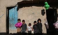 Aide humanitaire américaine de 266 millions de dollars pour l'Afghanistan