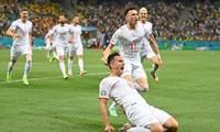 Euro 2021 : France-Suisse : une faillite défensive