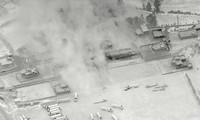 L'Irak condamne les frappes aériennes américaines contre les milices soutenues par l'Iran