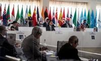 Le G20 pour une coopération multilatérale