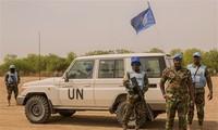 ONU: Accord sur le budget des opérations de paix