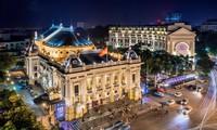 Lancement d'un programme de tourisme sûr intitulé «Les architectures françaises en plein cœur de Hanoï»