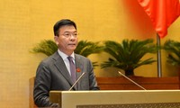 Assemblée nationale: la population soutient la lutte contre la corruption