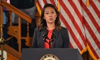First Vietnamese-American woman elected to US House of Representative