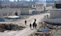 叙利亚军队再次收复阿勒颇市东部的马萨坎哈纳努区